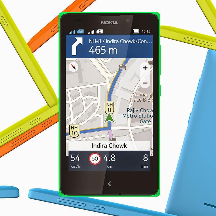 Spesifikasi Hp Nokia XL VS Nokia X2 dengan ke kurangan dan ke lebihannya