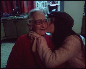 Abuela ♥