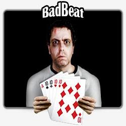 Tomando Bad Beat