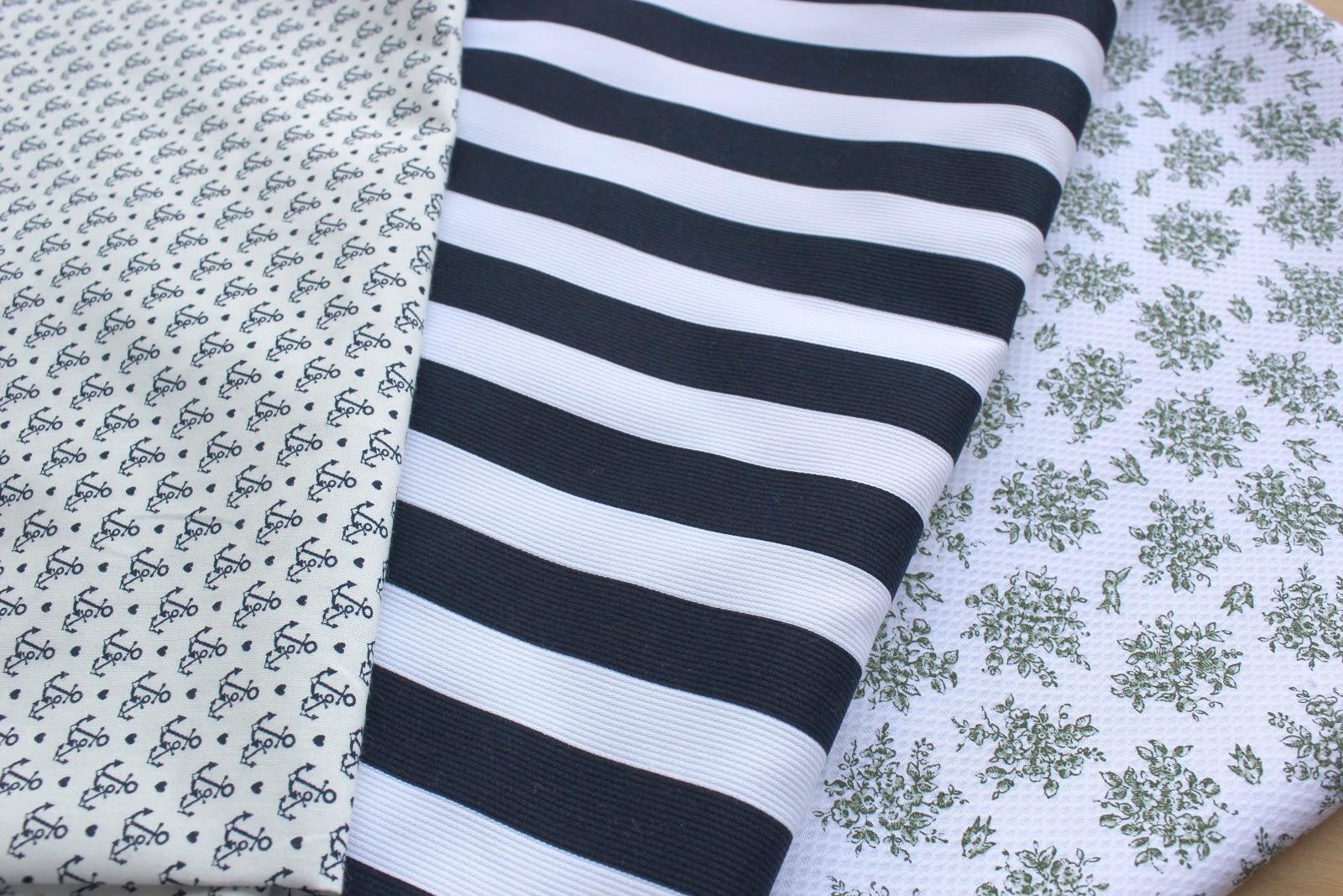 Aprender a coser cu nta tela comprar para hacer ropa oh mother mine diy - Comprar telas infantiles ...