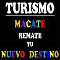 TURISMO EN MACATE