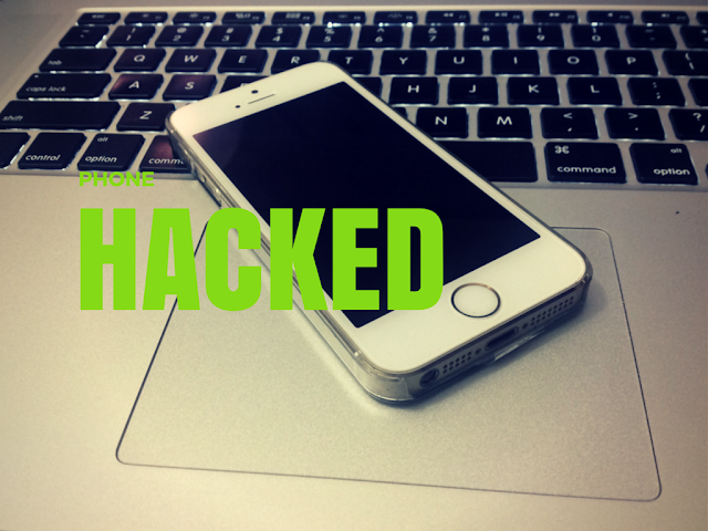 4 Signs Your Mobile Phone is Hacked