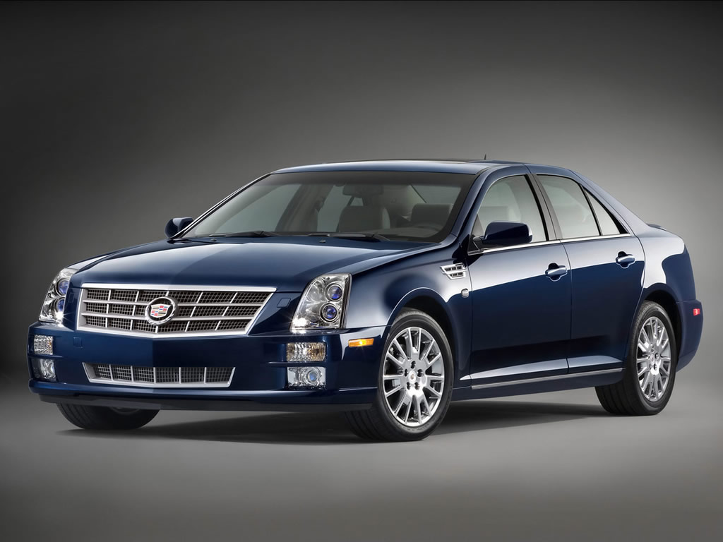 Auto Cars Wallpapers Cadillac