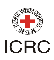 Water and Habitat Engineer for International Committee of the Red Cross (Based in Zamboanga City)