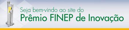 Premio FINEP de Inovacao 2013