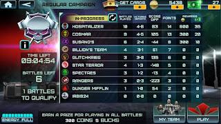 Rivals at War 2084 | Screenshot 1