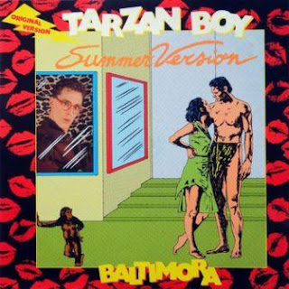 BALTIMORA - Tarzan Boy (Summer Version) (1985)