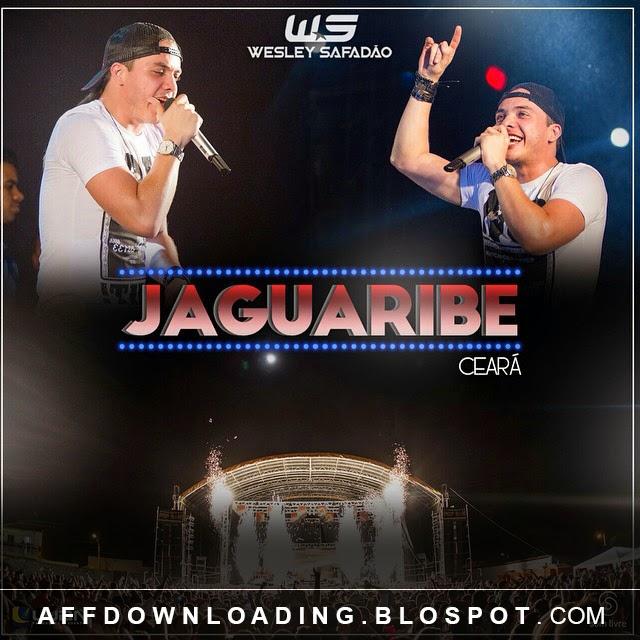 Wesley Safadão & Garota Safada – Jaguaribe – CE – 01.02.2015