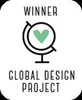 Global Design Project #036 Winner