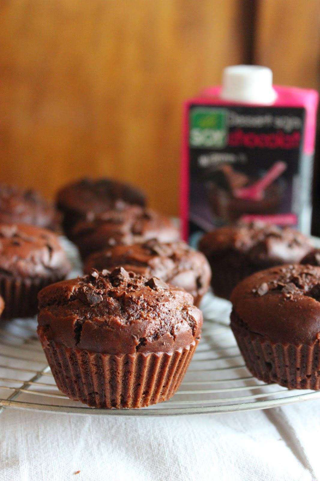 cuill 232 re et saladier muffins 224 la cr 232 me dessert au chocolat sans gluten