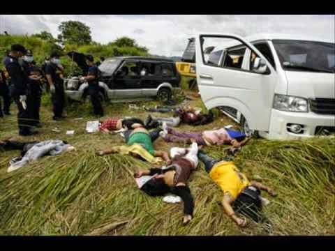 The Maguindanao Massacre After Five Years