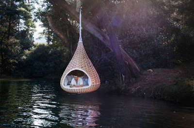 river retreat, dedon