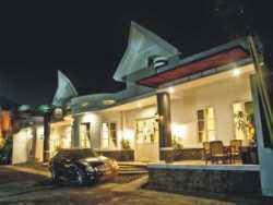 Hotel Murah di Pakualaman Jogja - Ipienk House