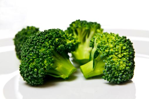 Ekstark Brokoli, Buat Kamu Yang Pengin Terhindar Penyakir Kanker