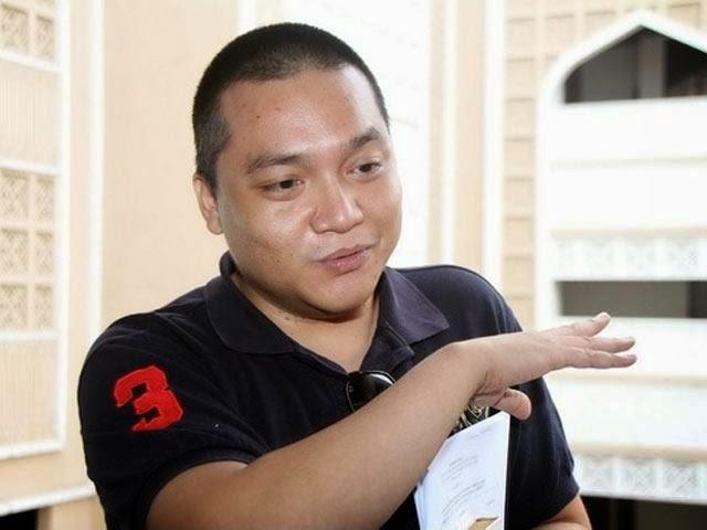 Benjy Didakwa Edar Dadah, Sabit Kesalahan Hukuman Mati Mandatori
