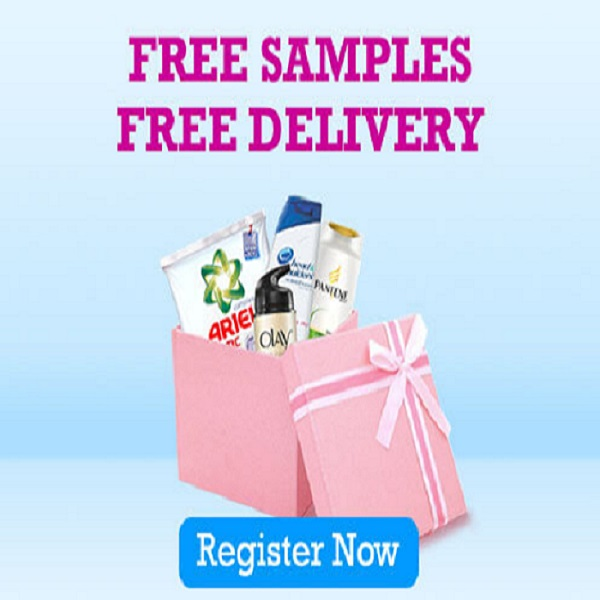 100% FREE PRODUCTS