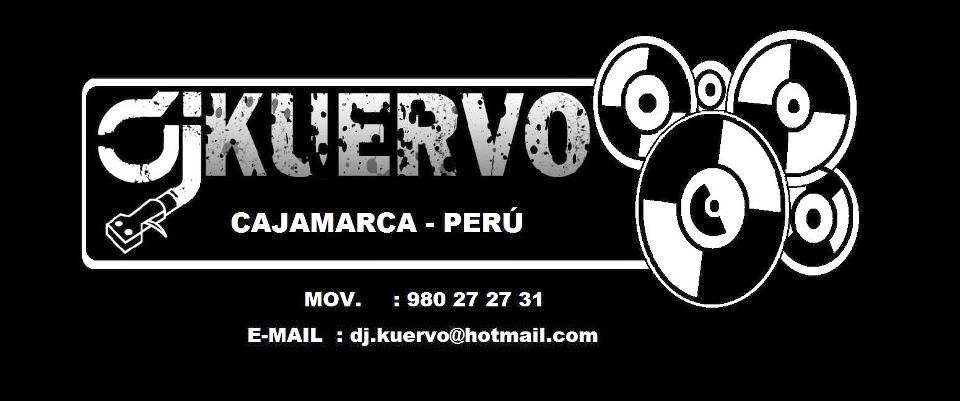 DJ DE CAJAMARCA - PERU