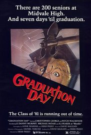 Watch Graduation Day Online Free 1981 Putlocker