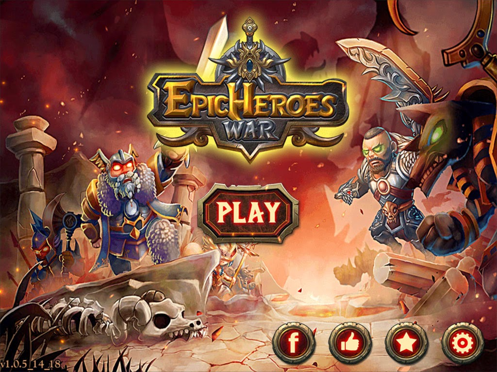 Epic war 5 pre hack itunes url https itunes apple com us app