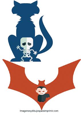 Hallowen para niños