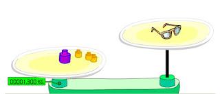 http://www.matematicasdivertidas.com/Zonaflash/juegosflash/juego-balanza.swf