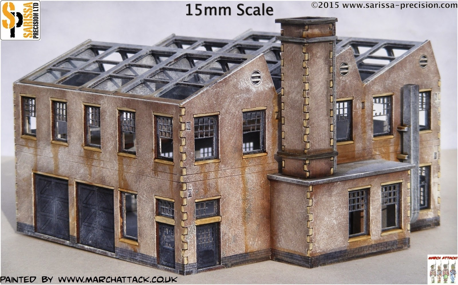 how to make wargames terrain pdf free
