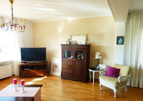Wohnzimmer Living Room Retro Dekoration