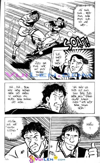Jindodinho - Đường Dẫn Đến Khung Thành III  Tập 43 page 68 Congtruyen24h