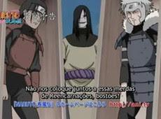 Assistir Naruto Shippuden 317 Online Legendado e Dublado