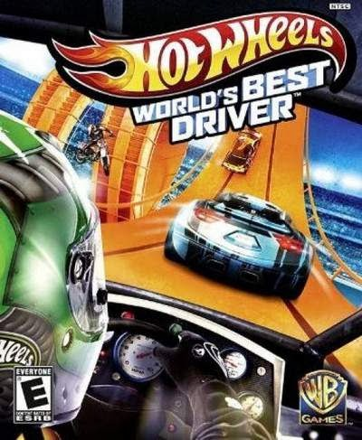 Download Hot Wheels Worlds Best Driver For PC Full - ISO - Crack - Single Link