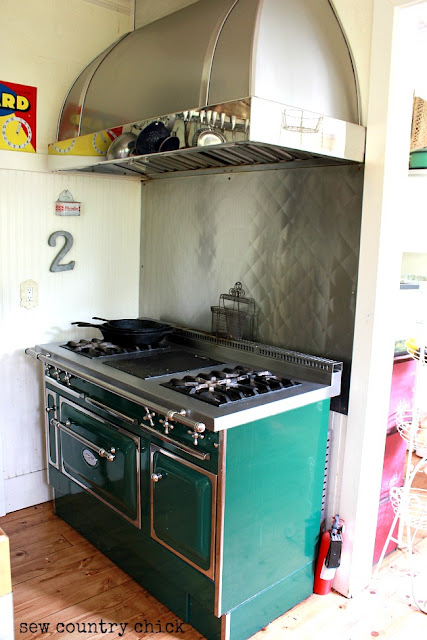 Morice French  Oven