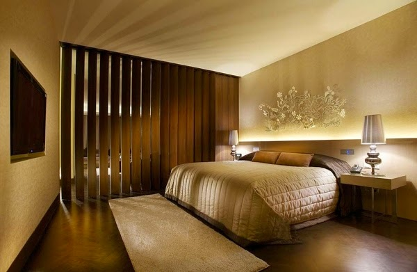 Bedroom Ideas Colours 20 awesome brown bedroom ideas: luxury color schemes