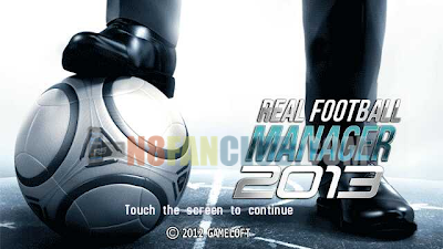 Download Real Football Manager 2013 v1.1.1 - Nokia N8 - 808 PureView