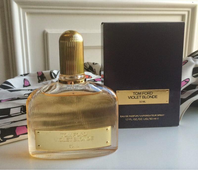 Tom Ford Blonde Violet Eau de Parfum