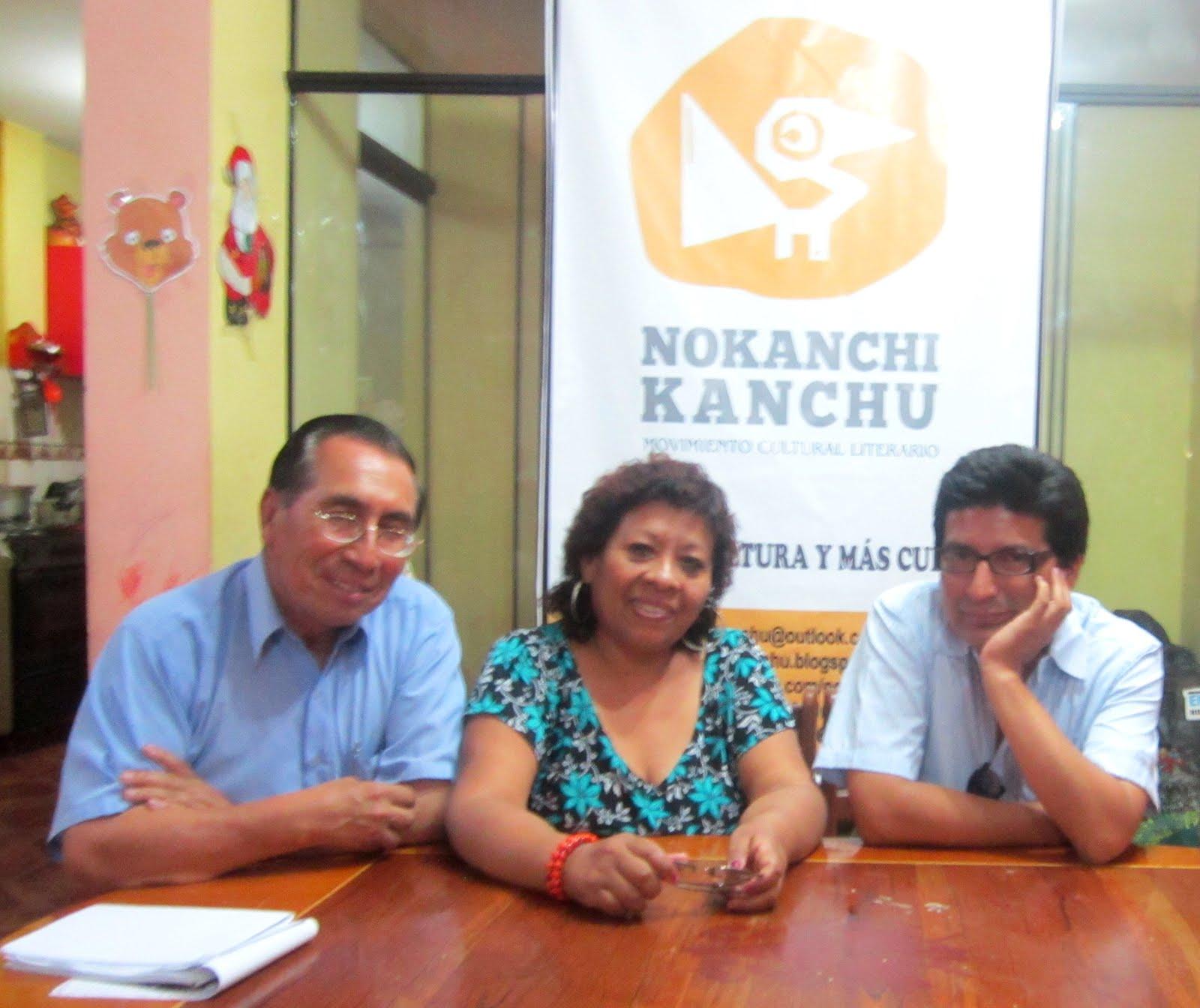 Movimiento Cultural Nokanchi Kanchu