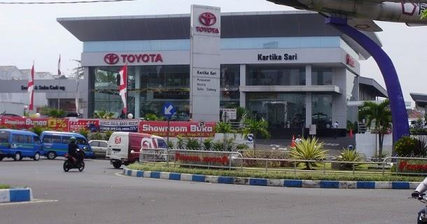Harga Mobil TOYOTA Kartika Sari MALANG, Jawa Timur ...