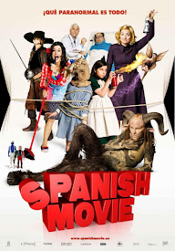 pelicula Spanish movie