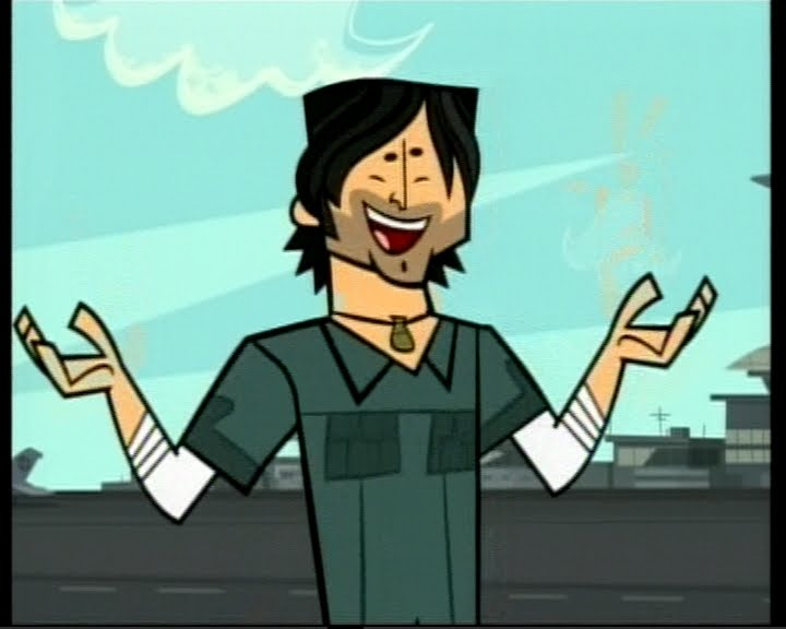 Total Drama Porn Videos Pornhubcom