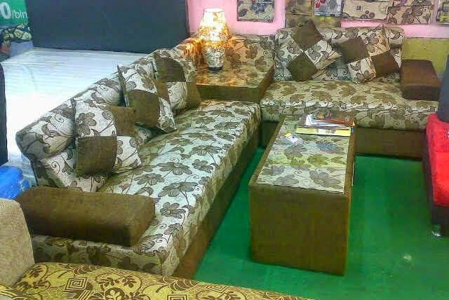 model furniture sofa minimalis 2014