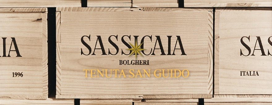 vino sassicaia bolgheri etichette nome naming marketing packaging