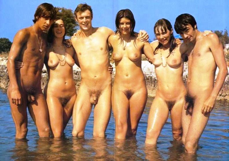 arizona nudist club