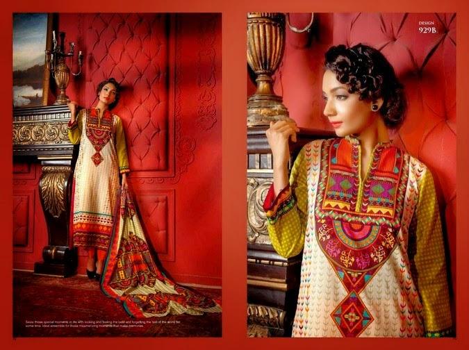 Kashmiri and Pakhtoni Embroidered Work
