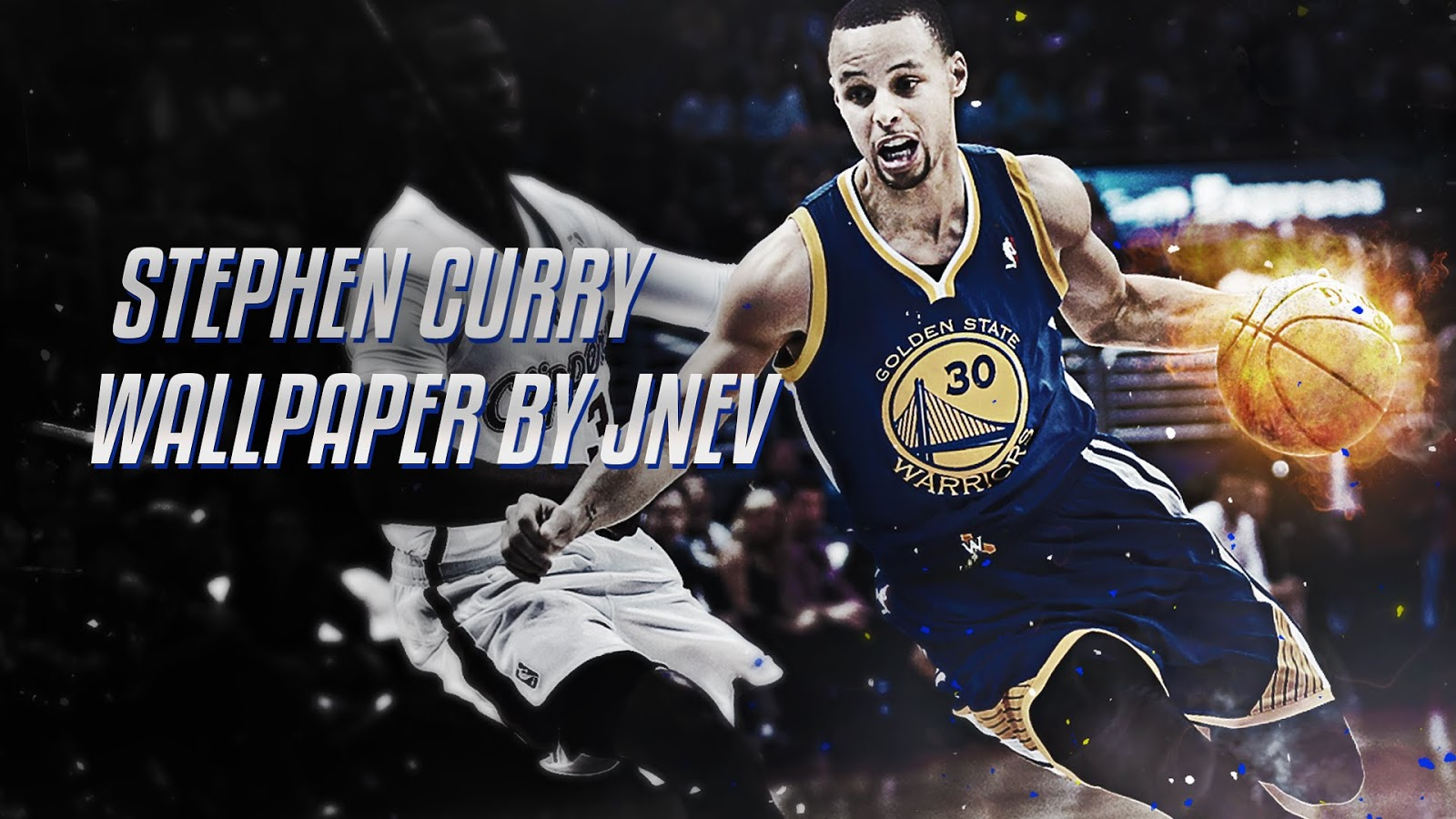 Awesome Stephen Curry Wallpaper for Desktop