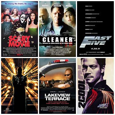 June Films 2011