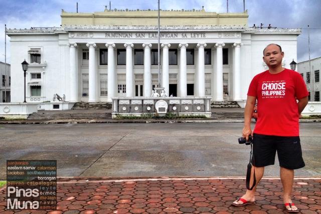 Leyte Provincial Capitol Building