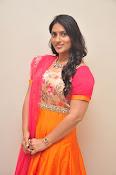 New Heroine Sri Sudha sizzling pics-thumbnail-14