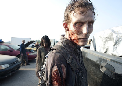 The Walking Dead: O vírus zumbi