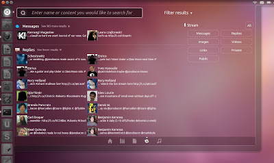 things new in Ubuntu 11.10