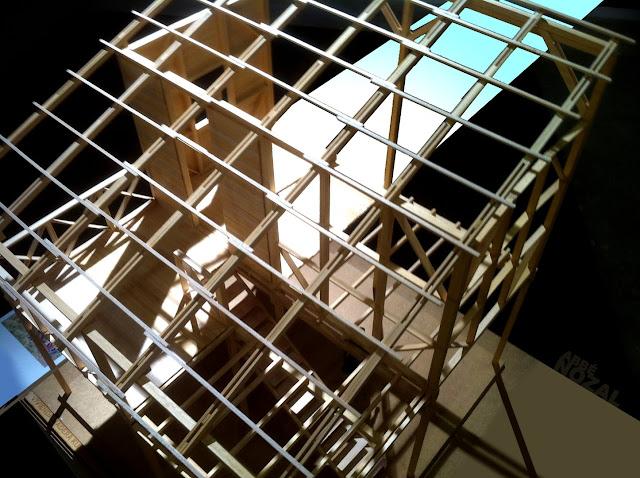 Construcción, 2013 Abbé Nozal