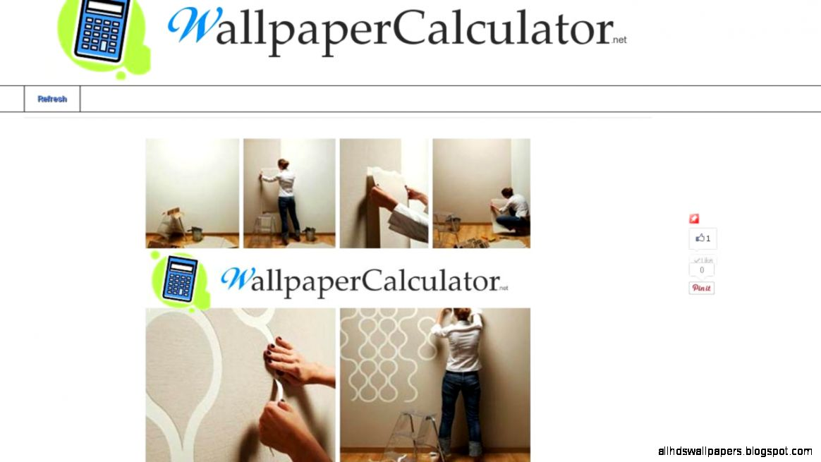 Wallpaper Calculator   Android Apps on Google Play
